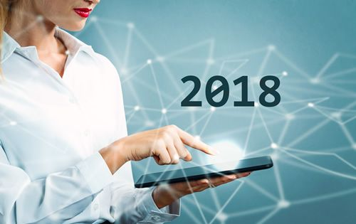 Will 2018 be the Year Your Company Benefits from Online Advertising?